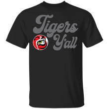 Load image into Gallery viewer, Tigers Y'all Youth Special SS Tee