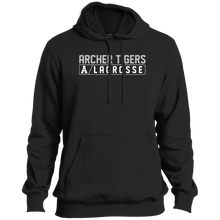 Load image into Gallery viewer, Archer LaCrosse Bar Logo Pullover Hoodie