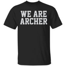 Load image into Gallery viewer, We Are Archer Special SS Tee