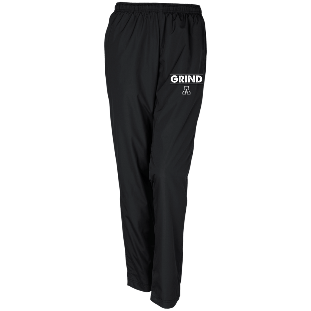 Grind Ladies' Warm-Up Track Pant