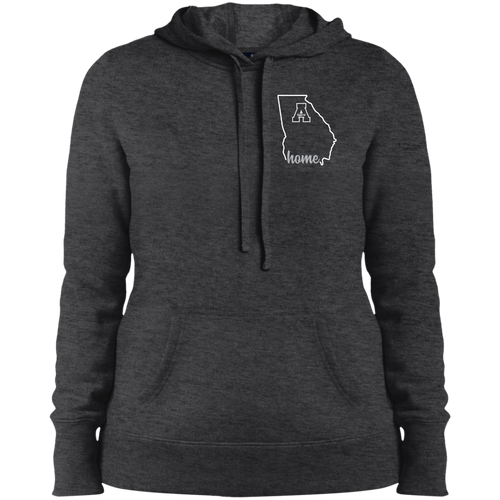 Archer Home Ladies' Pullover Hooded Sweatshirt