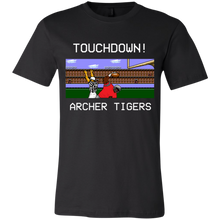Load image into Gallery viewer, Archer Football 8BitYouth Jersey Short Sleeve T-Shirt
