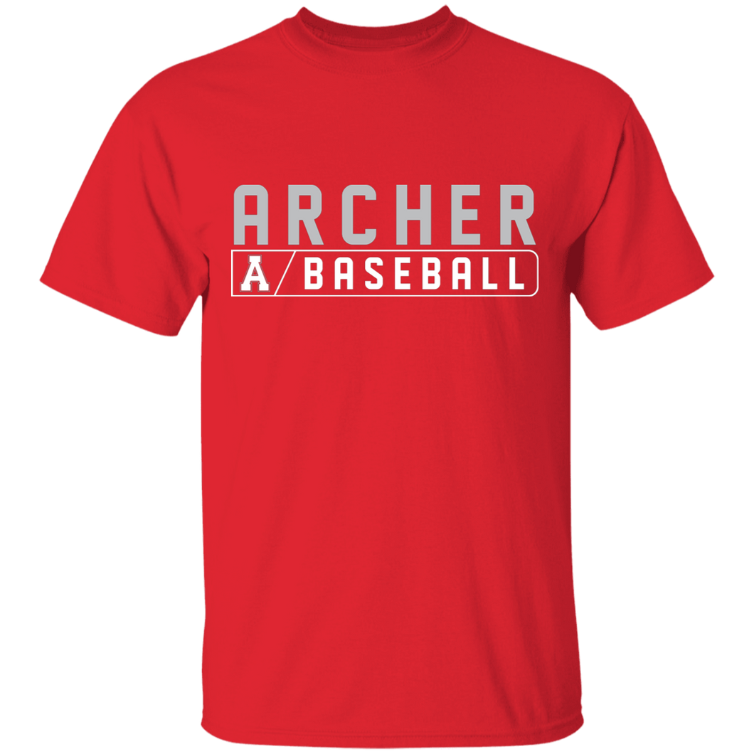 Archer Bar Logo Tee