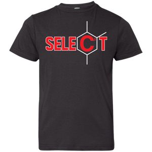 Archer Select C2 Youth Jersey T-Shirt