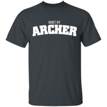Load image into Gallery viewer, Built by Archer Youth Special SS Tee
