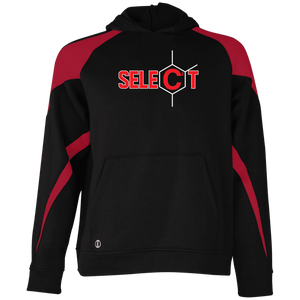 Archer Select Youth Colorblock Hoodie