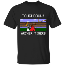 Load image into Gallery viewer, Archer Football 8 Bit Special tee