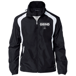 Grind  Youth Colorblock Jacket