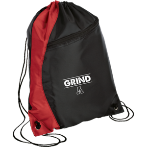 Grind  Colorblock Cinch Pack