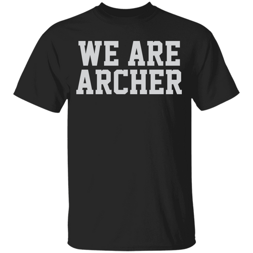 We Are Archer Youth Special SS Tee