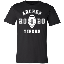 Load image into Gallery viewer, Archer Football 2020 Youth Jersey Short Sleeve T-Shirt