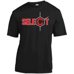 Archer Select C2 Youth Moisture-Wicking T-Shirt