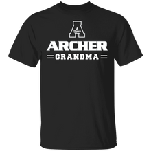 Load image into Gallery viewer, Archer Grandma Special SS Tee