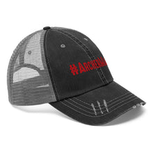Load image into Gallery viewer, #archermade Trucker Hat