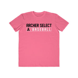 Archer Select October Pink - Unisex