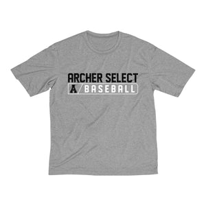 Archer Select - Men's Heather Dri-Fit Tee