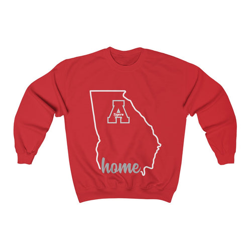 Georgia Home Archer Crew Sweatshirt