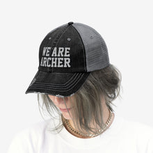 Load image into Gallery viewer, We Are Archer Trucker Hat