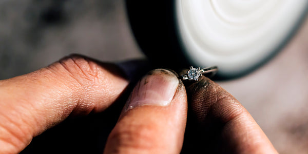 Jewellery Cleaning & Repairs