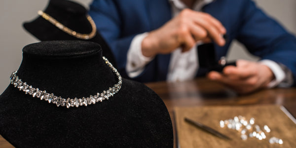 Diamond & Gemstone Valuations
