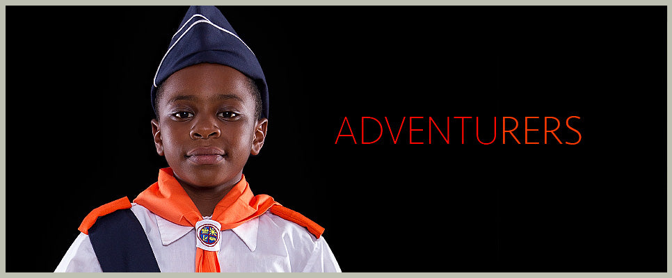 Adventurer Officialwearsa