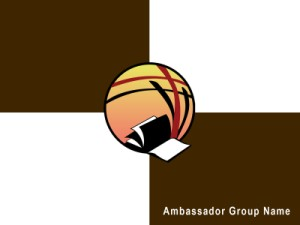 Ambassador flags