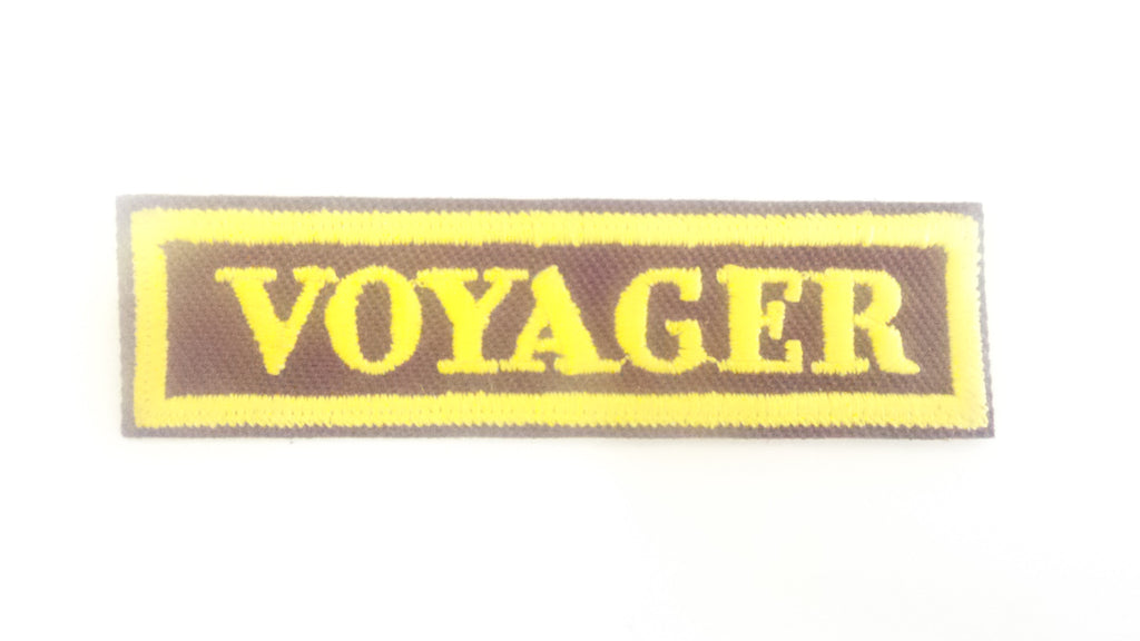 Pathfinder Voyager strip