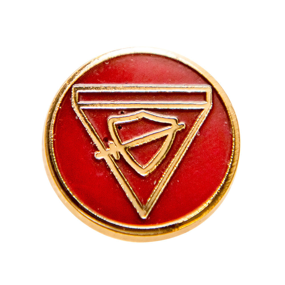Pathfinder Companion Pin Officialwearsa