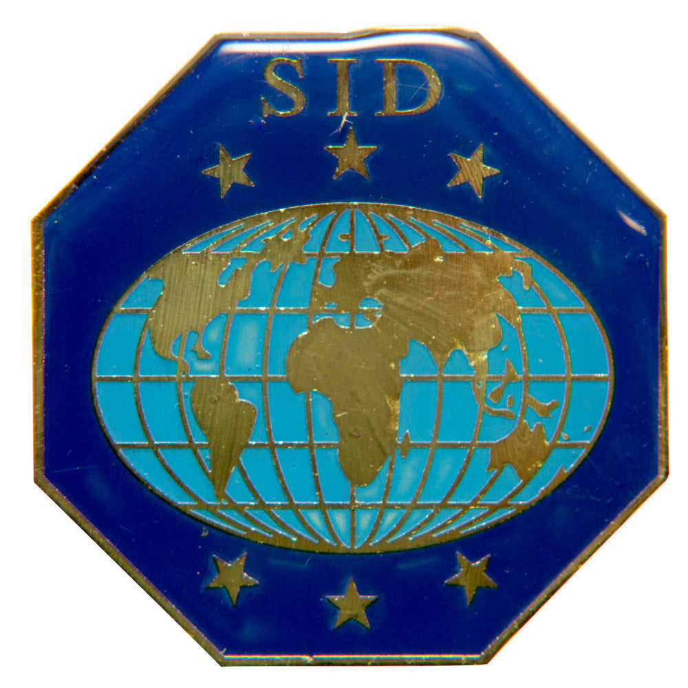 Master Guide SID Gold Badge