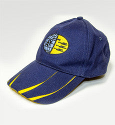 AY Peak Cap with Logo