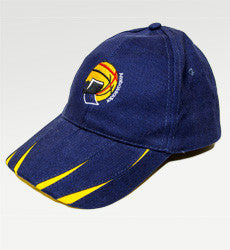 Ambassador Peak Cap with Logo