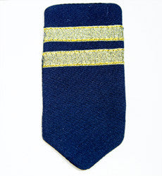 Conference Director Epaulettes: Navy
