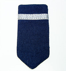 District Director Epaulettes: Navy