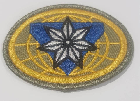 APLA Badge