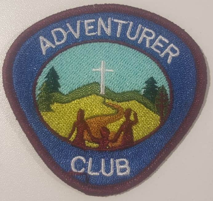 Adventurer Club Badge