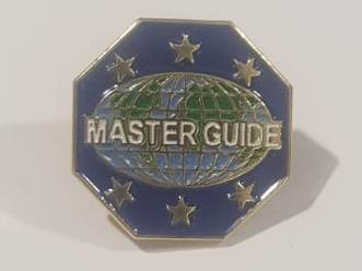 Master Guide Pocket Pin