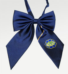 Blue Master Guide Cravat/Bow tie