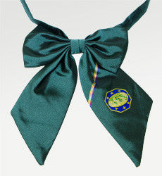Master Guide Cravat/Bow tie Green PF