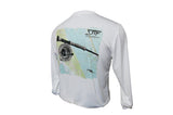 Lagoon Performance Polyester L.S. White