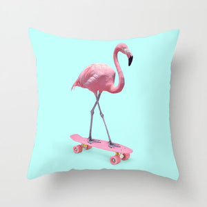 Tropical cushion covers - Socialness