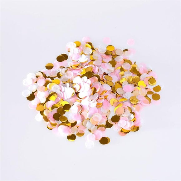 Confetti sprinkles mix - Princess - Socialness