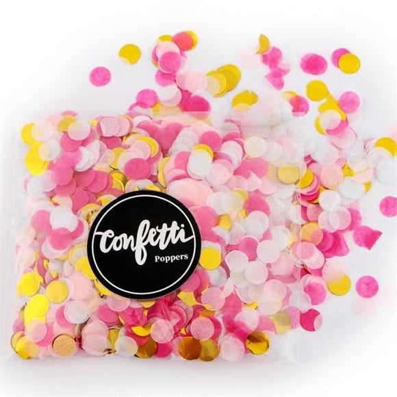 Confetti sprinkles mix - lollipop - Socialness