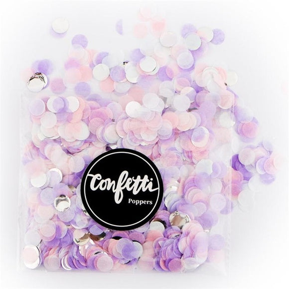 Confetti sprinkles mix - unicorn - Socialness