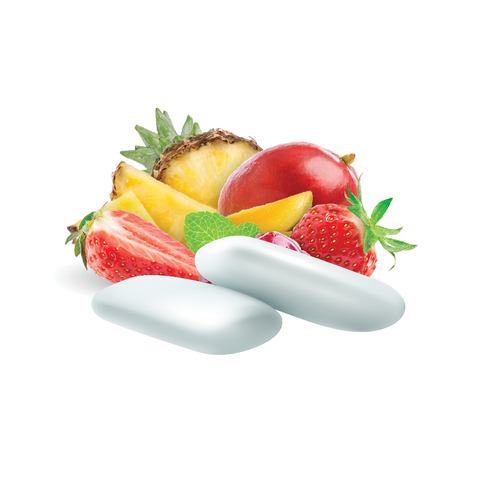 Fruit Medley 4mg