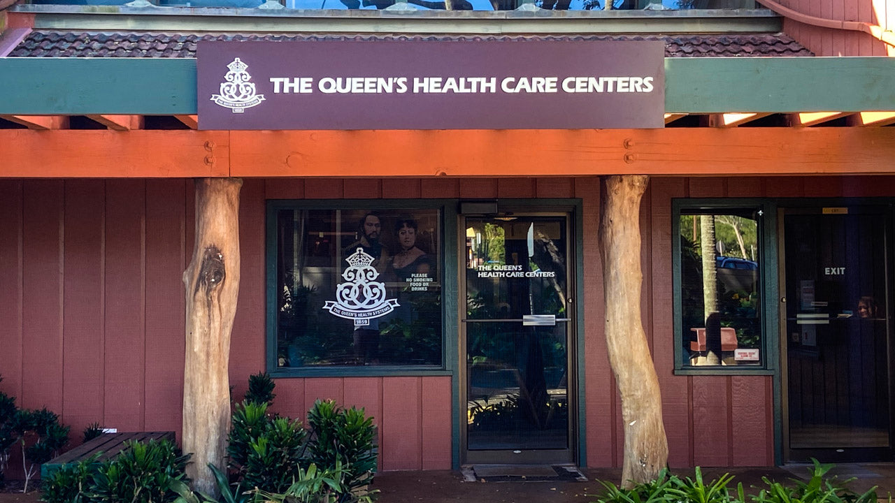 Queens Medical Center