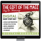 THE GIFT OF THE MAGI BY O. HENRY DIGITAL SHORT STORY RESOURCES