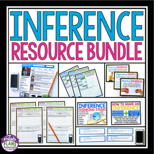 INFERENCE BUNDLE