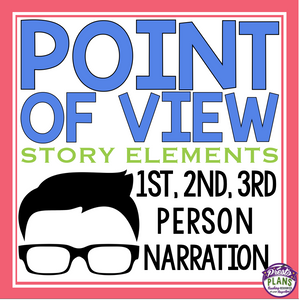 POINT OF VIEW PRESENTATION AND ASSIGNMENT