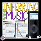 INFERENCE ACTIVITY MUSIC