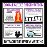 DIGITAL NOVEL SHORT STORY MOVIE PROJECT GOOGLE | DISTANCE LEARNING